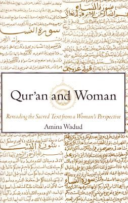 Qur'an and Woman - Amina Wadud-(PB)
