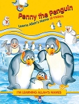 Penny the Penguin Learns Allah's Name al-Hakim