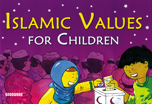 Islamic Value for Children