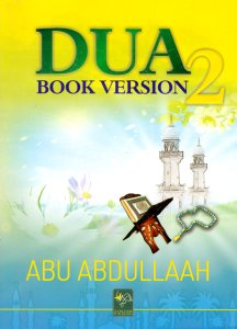 Dua' Book Version 2
