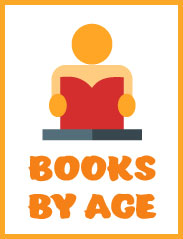 <b>Books by Age<b/>