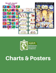 Charts-Posters and Calendars