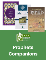 Prophets and Companions