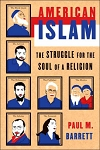 American Islam: The Struggle for the Soul of a Religion