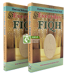 Everyday Fiqh: 2 Volume  Set