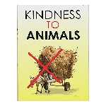 Kindness to Animals-Booklet
