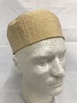 CAP MENs MUSLIM PRAYER KUFI Cloth