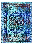 15 Line Qur'an#126 Saeed Delux Large