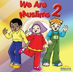 We are Muslim 2 Audio CD