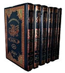 Tafheem-ul-Qur'an 6 Volume Set Urdu