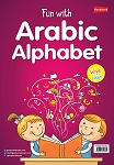 Fun with Arabic Alphabet