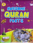 Awesome Quran Facts-HC