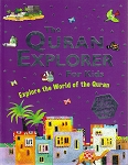 Quran Explorer For Kids, The-PB