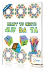 Ready to Write Alif Ba Ta