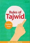 Rules of Tajwid Madinah Script