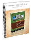 Teacher's Manual Islamic Studies - Level 4 - New Edition