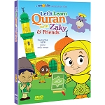 Let's Learn Quran With Zaky/Fri
