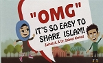 OMG It's So Easy to Share Islam