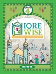 IQRA' WISE Grade Four Textbook