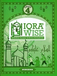IQRA' WISE GRADE FOUR WORKBOOK