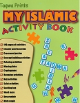 My Islamic Activity Book