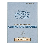 My Little Book About Caring & Sharing