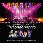 Awakening Live At The London Apollo 2 CD