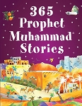 365 Prophet Muhammad Stories-HC