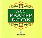 My Prayer Book-DarusSalaam