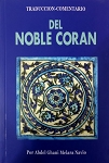 Del Nobel Coran Spanish Small