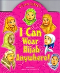 I Can Wear Hijab Anywhere! HC