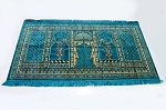Prayer Rug for 5 People (Turkey)