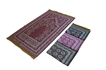 Prayer Rug : Light weight (Turkey)