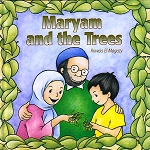 Maryam and the Trees-HC