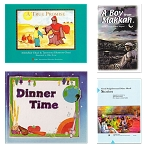 IQRA's Enrichment 11 Books set