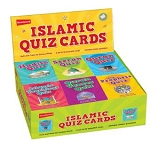 Islamic Quiz Six Packs Set