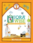 IQRA' WISE (WEEKEND ISLAMIC SCHOOL EXCELLENCE) GRADE ONE COLOR WORKBOOK