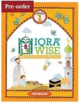 IQRA' WISE (Weekend Islamic School Excellence) Grade One