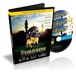 Fordson: Faith-Fasting-Football (3 Disc DVD and Blu-ray)