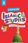 Goodword Islamic Studies - Grade 5