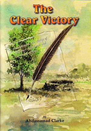 Clear Victory