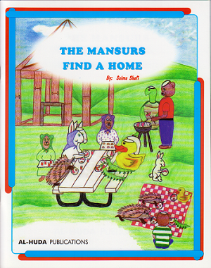 Mansurs Find A Home
