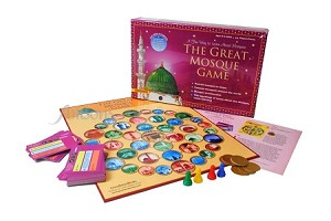 Great Mosque Game, The