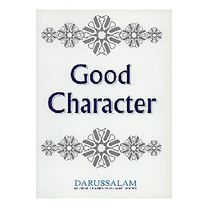 Good Character- Booklet