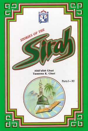 Stories of the Sirah (11 vol...