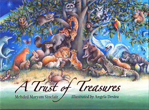 Trust of Treasures