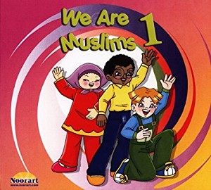 We are Muslim 1- Audio CD