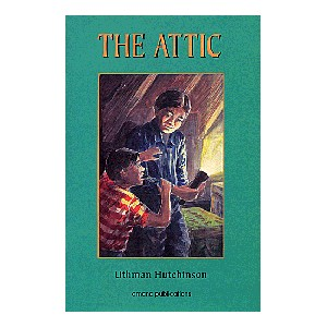 Attic (Uthman Hutchinson), The