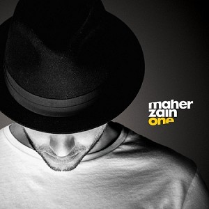 Maher Zain:One - Audio CD