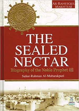 Sealed Nectar,The Colorful Book